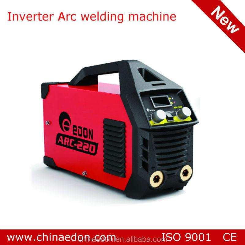 DC IGBT MMA-200 ARC-200 COOLING FAN INVERTER WELDING MACHINE