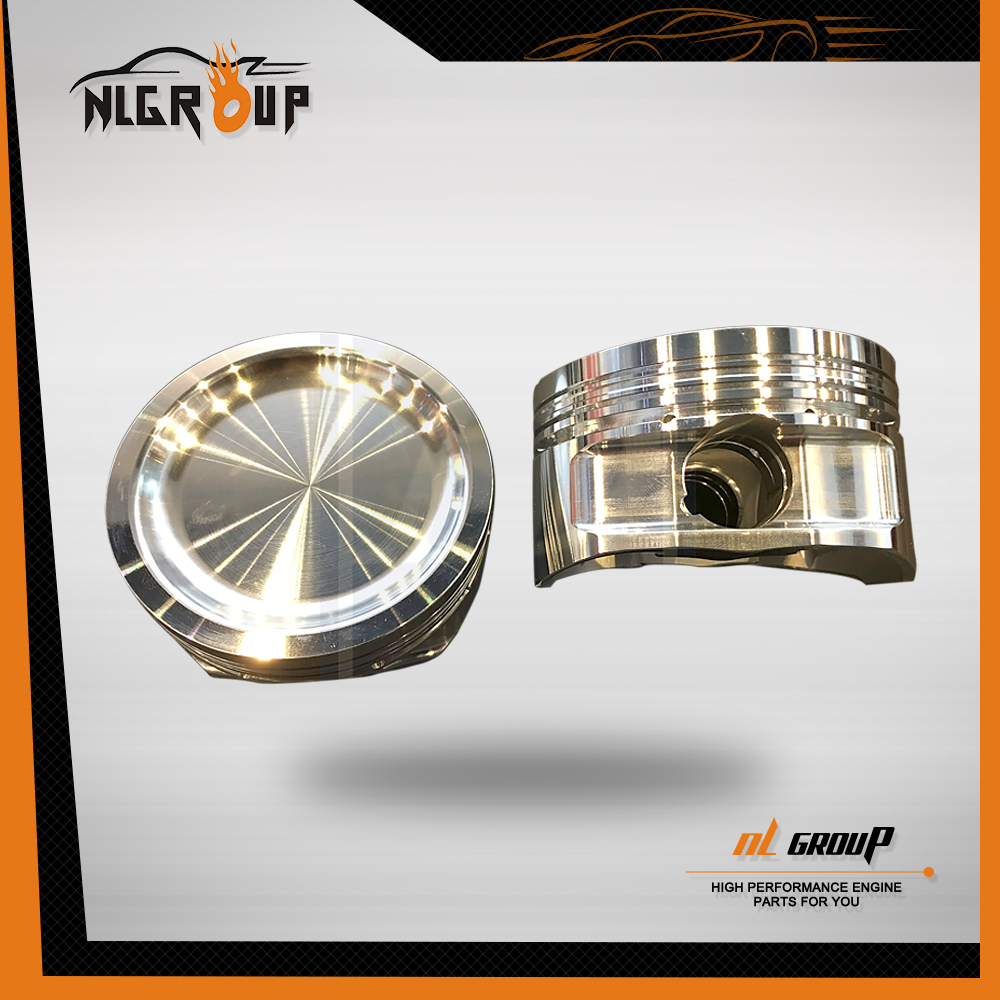 Racing Forged Piston for Suzuki J20A Forged Piston
