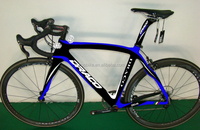 2015 high quality carbon fiber road bike carbon fiber road bicycle
