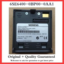Siemens 6SE6400-0BP00-0AA1 Basic Operation Panel