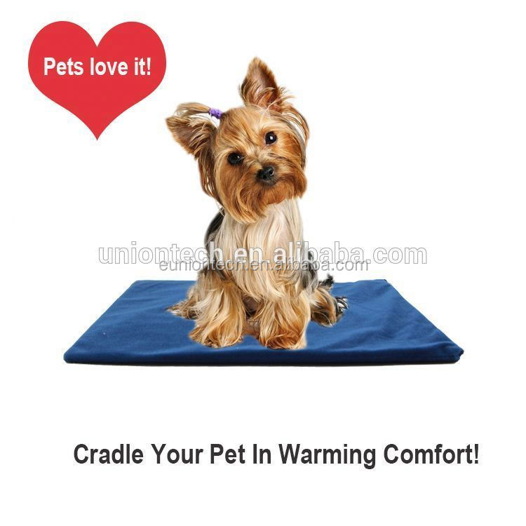 Hot seller Winter Washable warm pet heating pad in warming comfort
