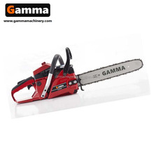 40cc chainsaw trencher steel chain saw with chainsaw attachment and chainsaw mill