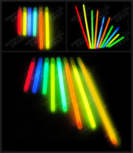 Hot-sale glow stick with Various sizes