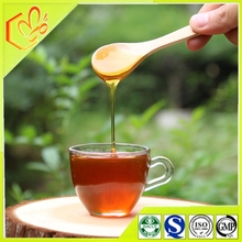 natural sweet jujube honey of rich in vitamin C