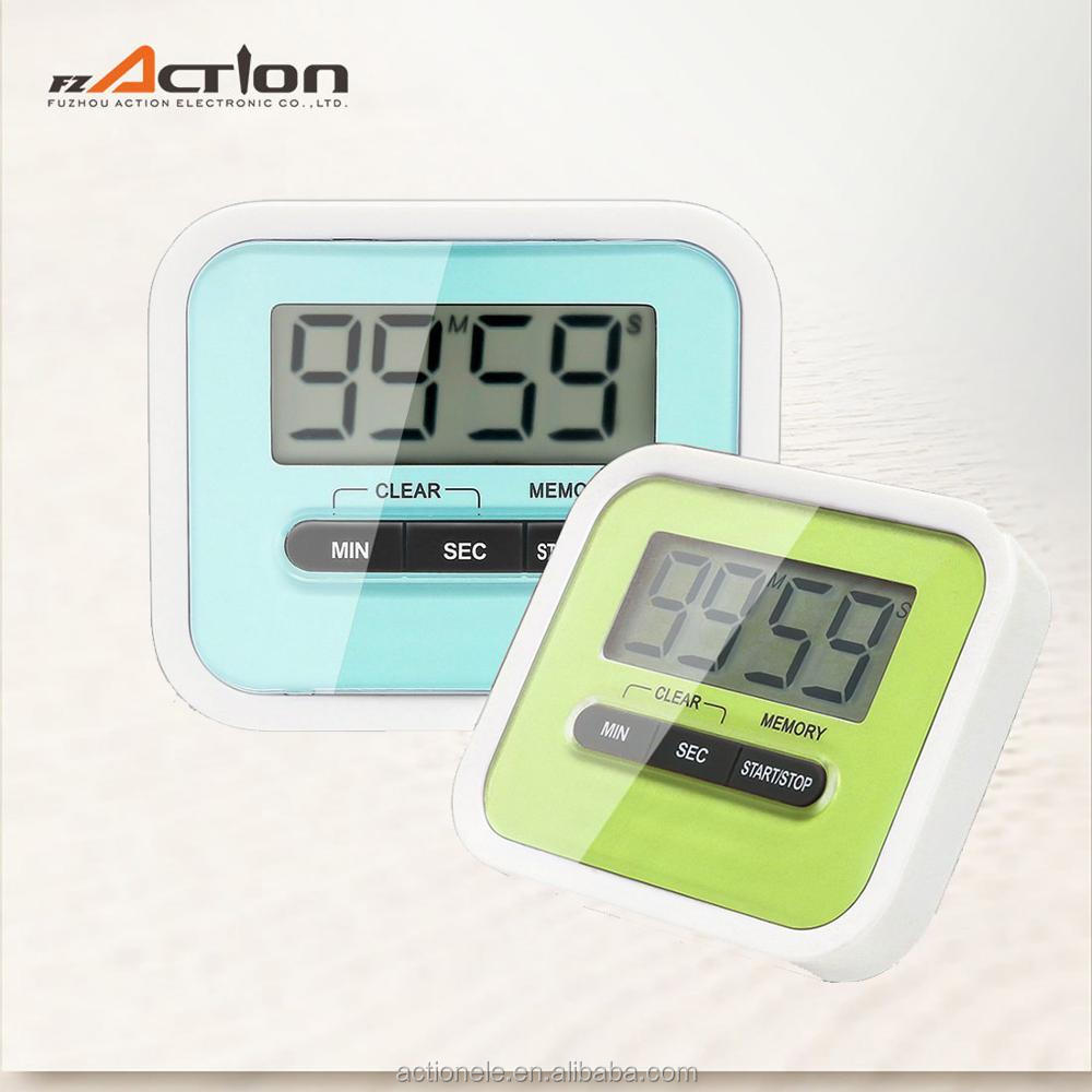 Clock For Kitchen Alarm, Clock For Kitchen Alarm Suppliers and ...