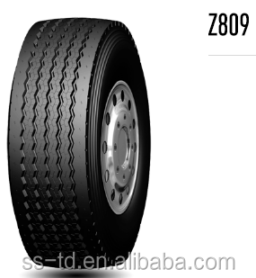 Truck Tire Tubeless 425/65-22.5 Radial Truck Tire