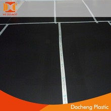 Corrugated Plastic Sheet Floor Protection