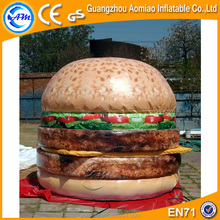 Giant inflatable hamburger for sale