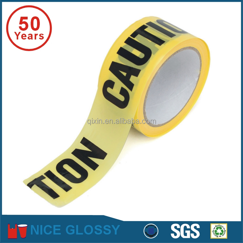 Police Military Supplies Security Protection warning tape