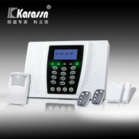 Security Protection Telephone Alarm Home