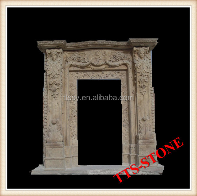 Door Frame Decoration granite decorative stone door frame - buy granite door frame