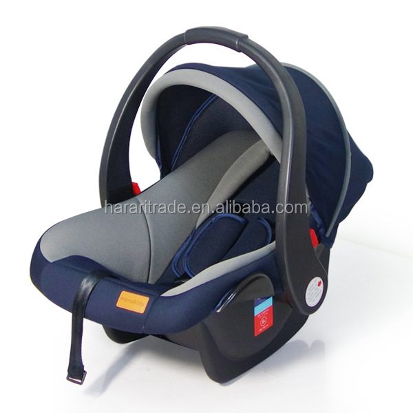ECER Certificate Baby car seat for satety car chair