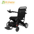 Manufacture cheapest folding power electric wheelchair prices