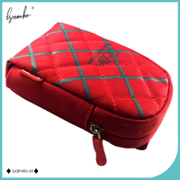 Red Oxford Fabric Design Camera Bag for Ladies