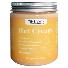 250g Hot Chilli Body Slimming Sex Cream