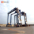 80t Electrical Quayside Container Gantry Crane Motor From China