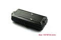 3G WCDMA Magnet car gps tracker 10000mAh battery GPS Car Vehicle tracker GPS+GSM+WIFI positioning offline logger