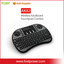 Rii I8 Mini 2.4Ghz Wireless Touchpad Keyboard With Mouse For Pc Google Android Tv Box