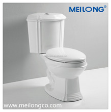 siphonic jet flush s trap two piece ceramic bathroom design wc toilet as china factory new products on china market