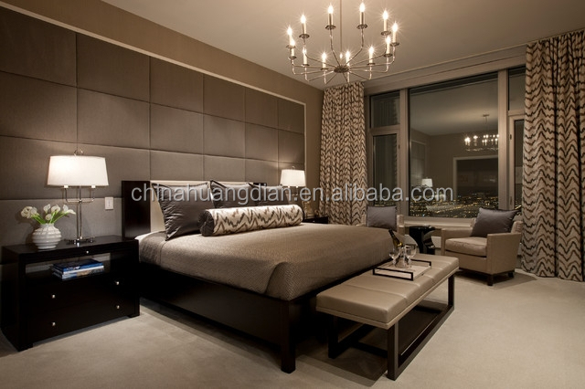 luxury hotel room furniture dubai for 5 star HDBR666