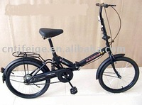 "16""steel low price ED Folding bicycle(FP-FB09)"