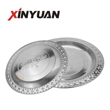 stainless steel round flower tray FT-00911
