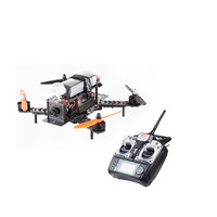 Quadcopter Aircraft Unmanned Aerial Vehicle Smart RC Drone