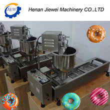 Commercial fry dount making machine|dounts ball forming machine|donut machine