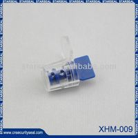 XHM-009 epdm foam rubber strip plastic security seals