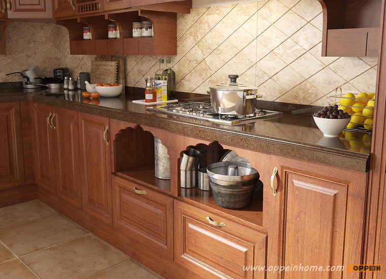 guangzhou self assemble indian modern design kitchen