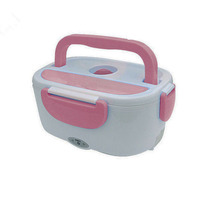 Wholesale Multi-use Food warmer Electric Lunch Box