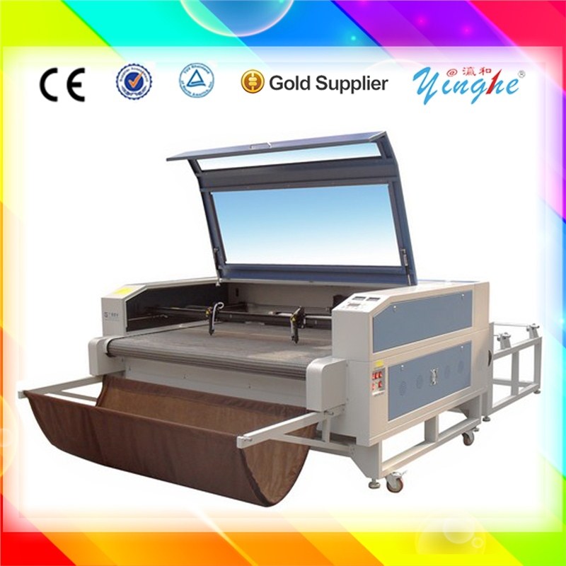 Stable function good service textile crafts processing machine
