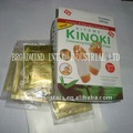 new green herbal kinoki foot pads wholesale
