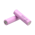 35E 18650 3500MAH Li-ion battery 3.7v New Pink INR18650 35E Battery cell