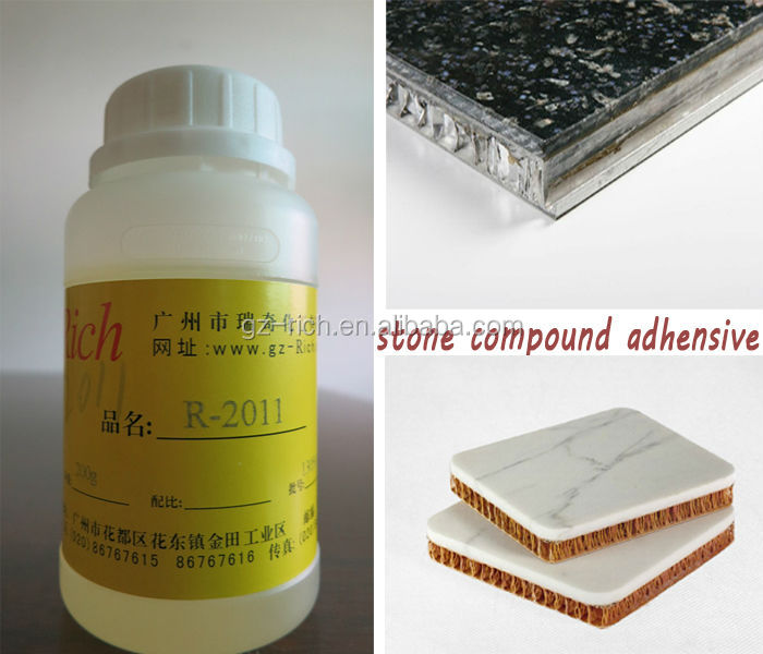 Fast curing epoxy hardener R-2011