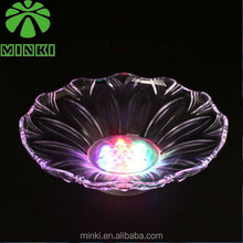 2014 MINKI plastic cup light ball