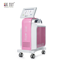 Factory price advance fast painless shr laser ipl machine
