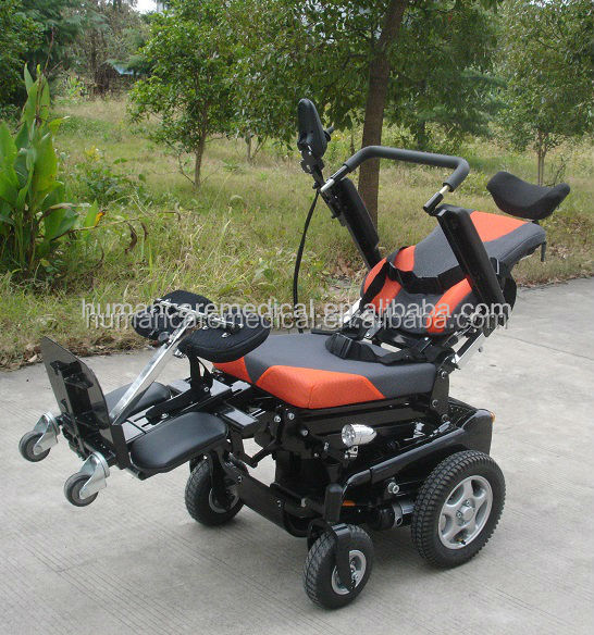 New design multifunctional luxury and comfortable power Luxury wheelchairs