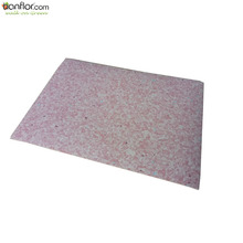 hotel homogeneous bathroom anti-slip vinyl flooring roll