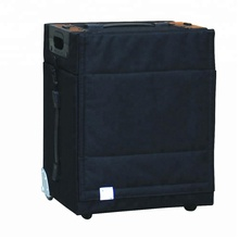 PULL-UP-CASE AV-168 display case Glasses Bags sample bag Made in Germany