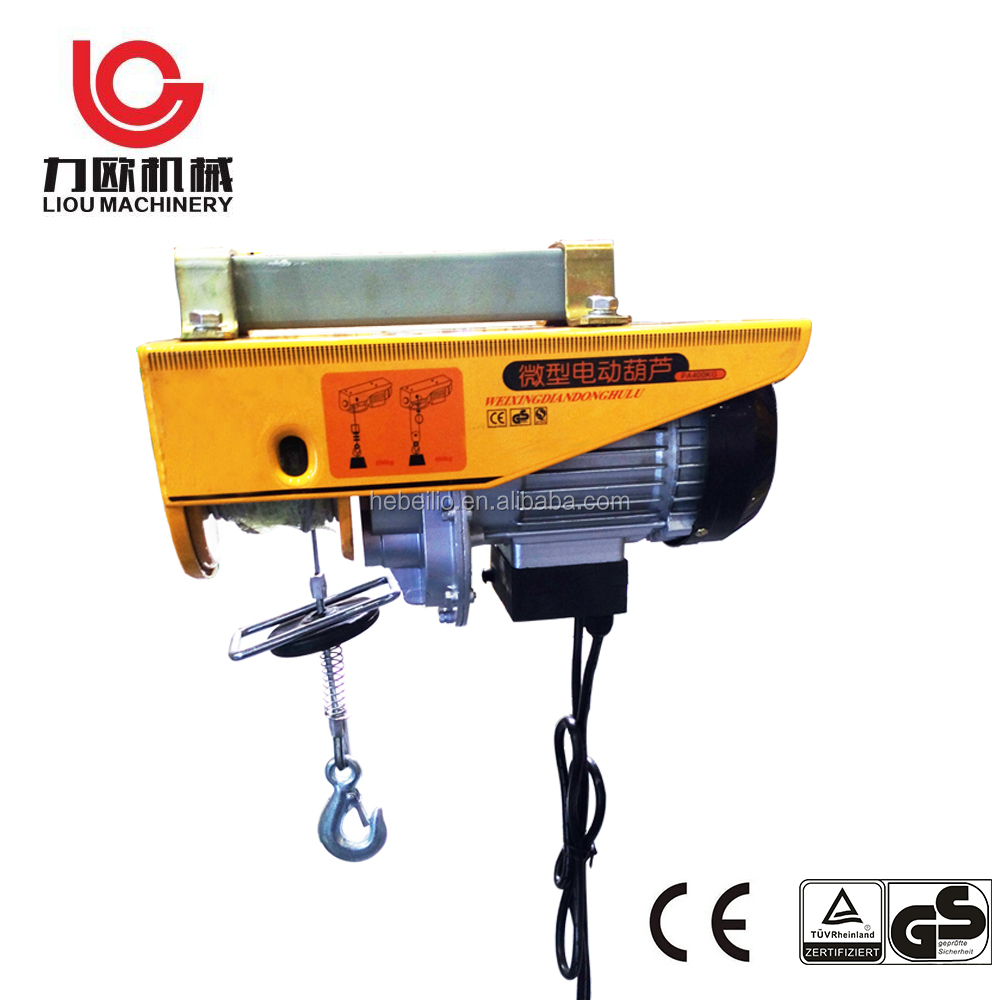China supplier,lifting machine used car hoist with good quality and cheap price for construction,tools
