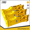 lower price construction machinery korean hydraulic breakers