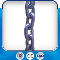 Din766 Small forged Link Chains