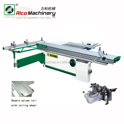 MJ3200B woodcutting panel saw machine