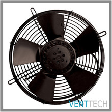 high quality & high efficiency wall mounting fans propeller axial fan