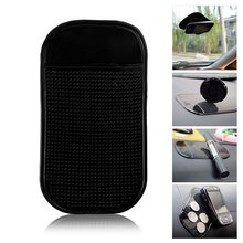 Washable Reusable Car Dashboard Magic Sticky Phone Non Slip Pad