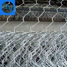 Hexagonal decorative chicken wire mesh/hexagonal galvanized fence wire mesh/tree guard hexagonal wire