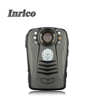 I6 Inrico WIFI real time wireless remote preview Laser Positioning Multi function clip built in RFID tag police cameras