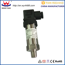 china manufacturer low cost differential pressure transducer