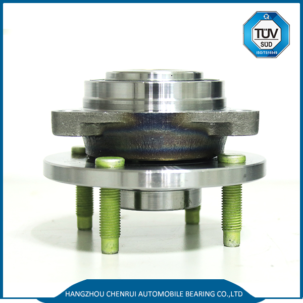 High quality auto drive systems of wheel hub bearing unit for GM